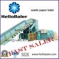 HelloBaler Automatic Paper Baling