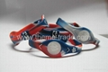 Power Balance NBA All Stars Bracelet Silicone Wristband PB 1