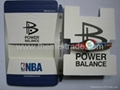 Power Balance NBA All Stars Bracelet Silicone Wristband PB 3