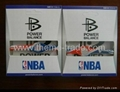Power Balance NBA All Stars Bracelet Silicone Wristband PB 4