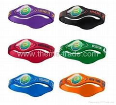 Power Balance NBA teams Bracelet