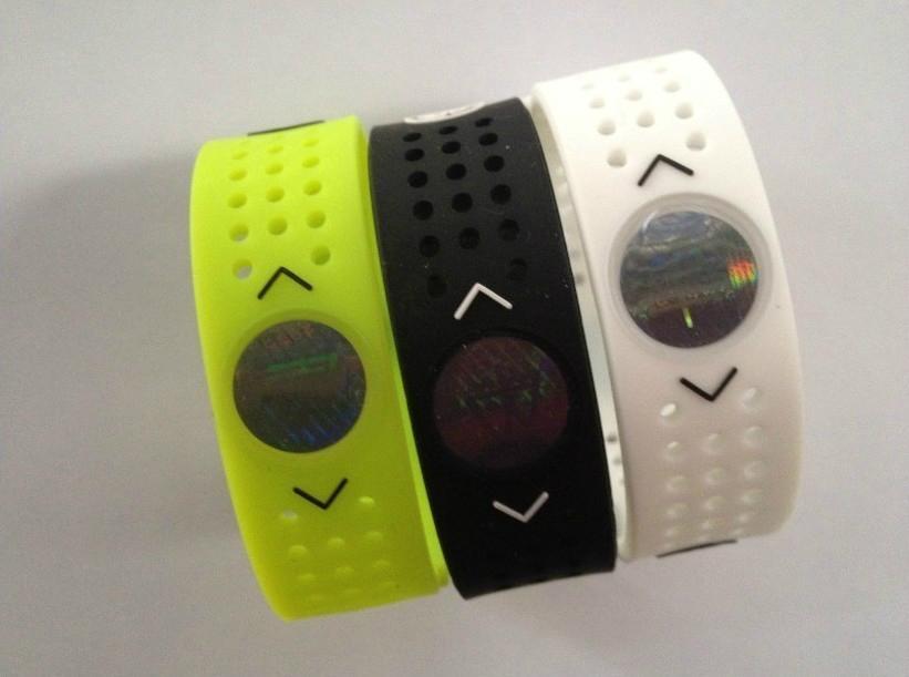 Power Balance  Evolution Bracelet Silicone Wristbands with retail box 1
