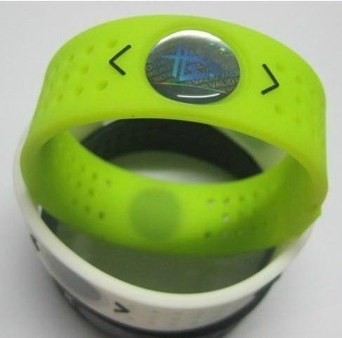 Power Balance  Evolution Bracelet Silicone Wristbands with retail box 4