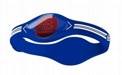 Power Balance New Viper Collection Wristbands With Retail Box