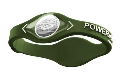 Our New Military Inspired Cypress Power Balance With Retail Box 2