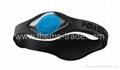 Power Balance New Signature Black Collection Wristbands  2