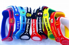 2014 Newest Power Balance FIFA Bracelets the cup of the World