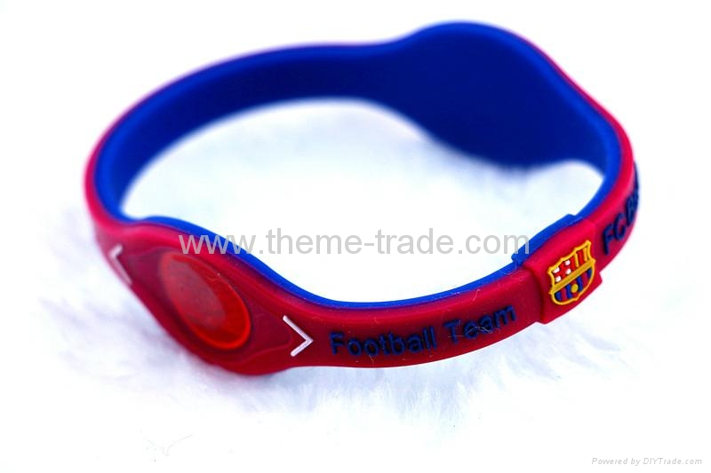 2014 Newest Power Balance FIFA Bracelets the cup of the World 3