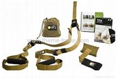 TRX Army Military Force Kit Trainer Belt