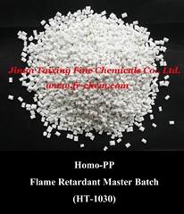 PP flame retardant masterbatch