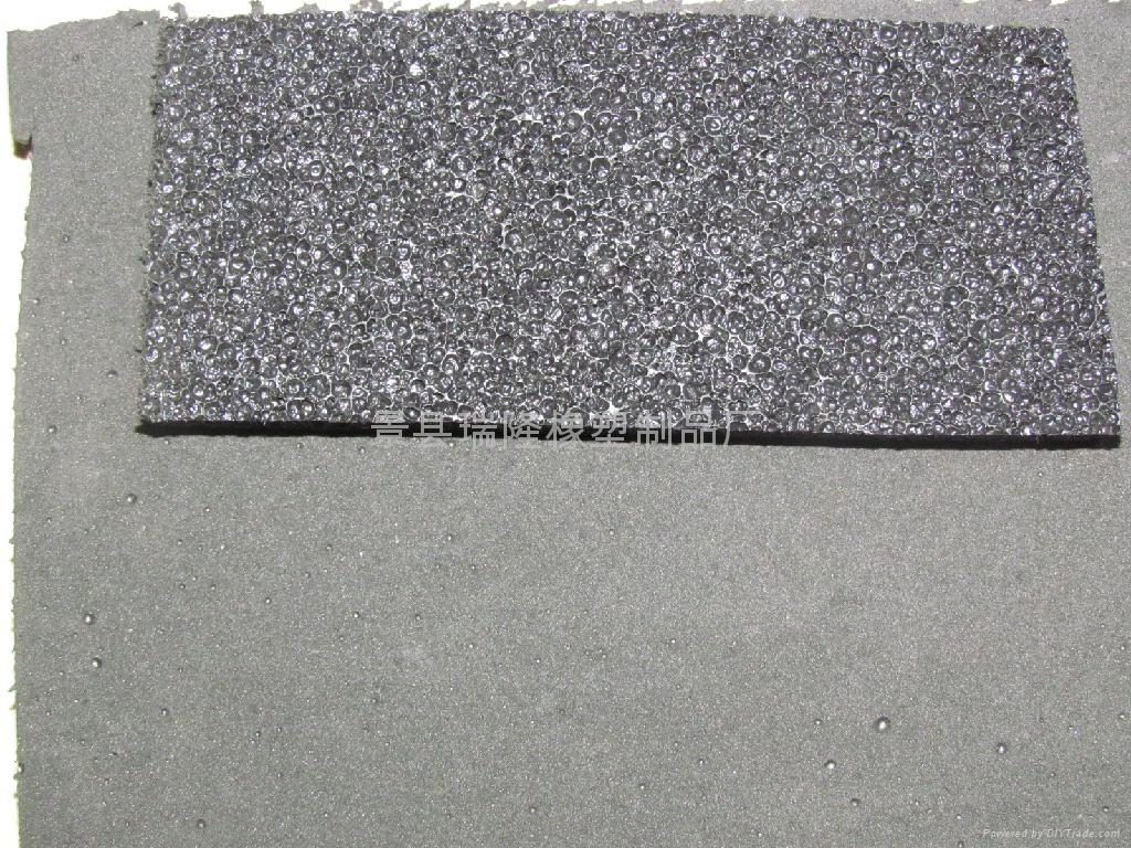 聚乙烯閉孔硬質泡沫塑料板瑞隆 1