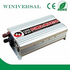 12 volt 220 volt inverter 1000w dc-ac pure sine wave power inverter circuit diag