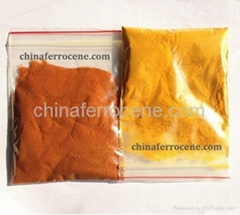 Ferrocene high purity from china manufacturer
