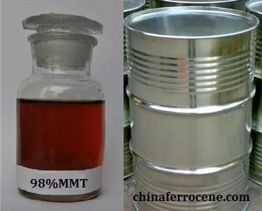 antiknock agents  MMT CAS NO 12108-13-3 3
