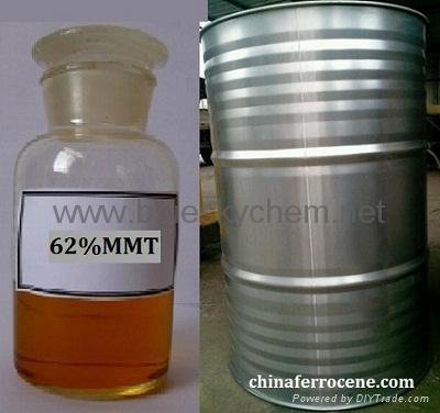 catalyst gasoline octane booster MMT CAS NO 12108-13-3 2