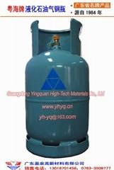 11KG液化石油氣鋼瓶