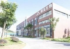 武汉璟泓万方堂医药科技股份有限公司