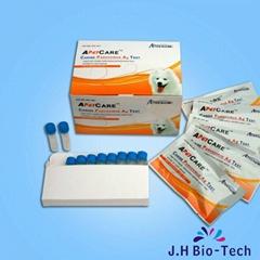 Canine Parvovirus CPV Ag rapid test