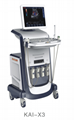 Trolley Color Doppler Ultrasound Equipment