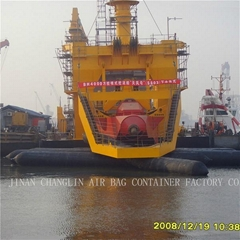 marine airbag for ship launching(CHANGLIN)