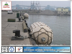 dock pneumatic rubber fender