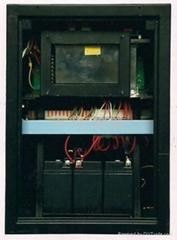 DS-D-0.2KVA-ISM-XCO1型消防應急燈具專用應急電源