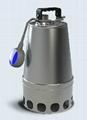 意大利澤尼特污水提升泵 1