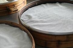 硅胶蒸笼垫食品级纳米涤纶