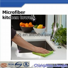microfiber kitchen towel cleaning cloth