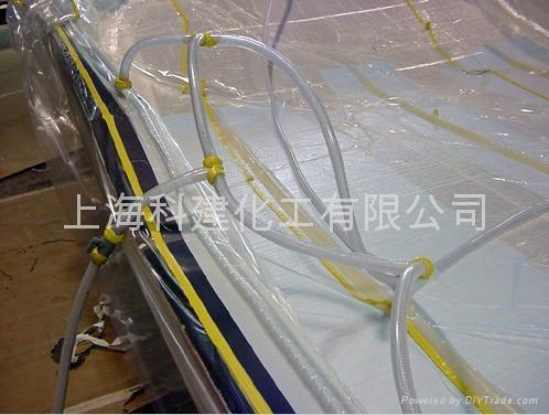 662- 高温 风电行业防水密封胶胶带 2