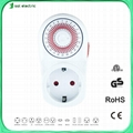 30mins interval programmable timer switch  1