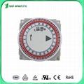 1.2-1.5Vdc low voltage timer