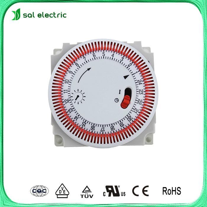15 mins interval mechanical timer  1