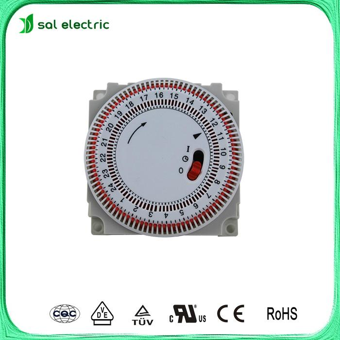 24 hours mechanical timer  1