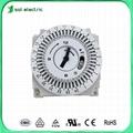 China supplier mechanical 30mins