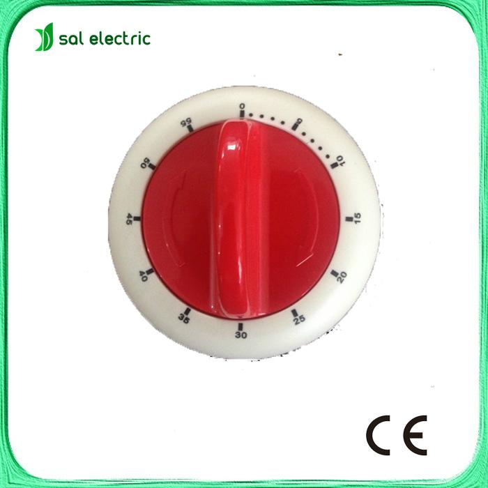 mechanical kitchen timer  1
