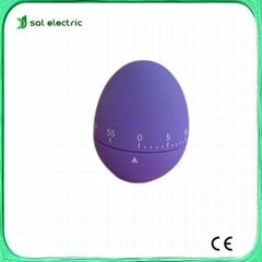 egg type kitchen timer
