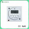 50/60hz industrial timer switch
