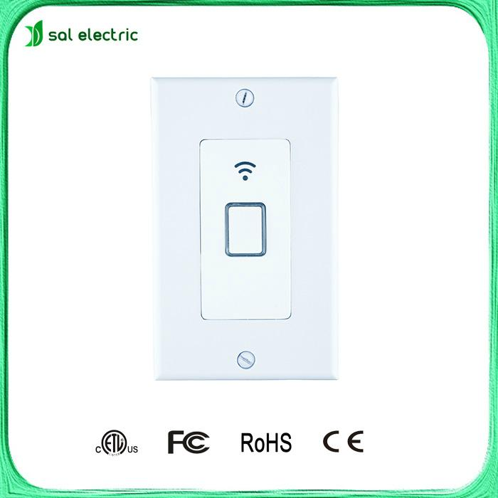 smart wifi in-wall timer switch  1