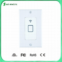 smart wifi in-wall timer switch