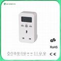 energy saving digital energy meter for
