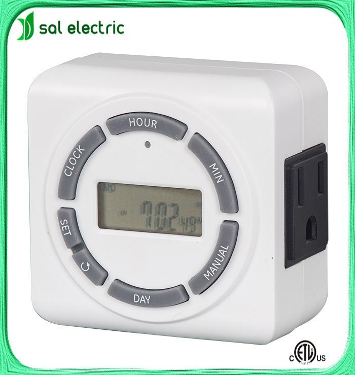digital timer for US client  1