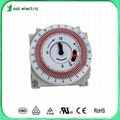 Machenical timer switch with UL ,CE,ROHS