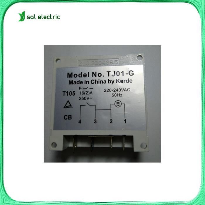 hot sale factory price timer switch  3
