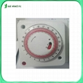 24hours mechanical industrial timer