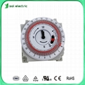 Electric mechanical Timer Module with