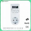 Digital Timer Switch 220VAC 10A digital