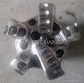 Cast iron Drill bit supplier