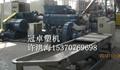 江苏CPE橡胶电缆料造粒机 2