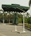 單邊太陽傘